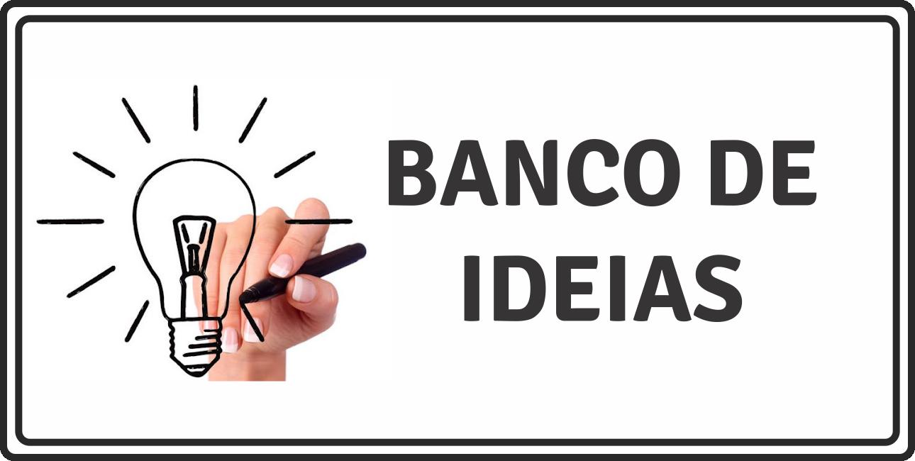 Banco de Ideias